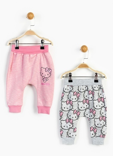 Hello Kitty Set Renkli